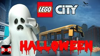 LEGO City game - Halloween Update