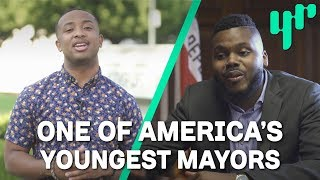 Meet One of America's Youngest Mayors