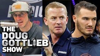 Cowboys & Bears Have Better Options For Coach & Quarterback - Doug Gottlieb