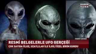 Haber Sahası - 13 Ocak 2017 (UFO Dosyası)
