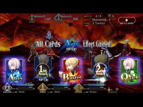 Play Fate/Grand Order on PC 2