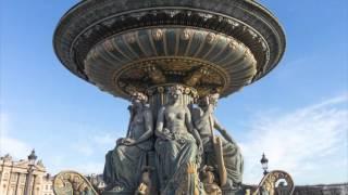Paris - Thành Phố Hoa Lệ Bậc Nhất Châu Âu