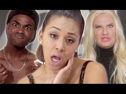 Ariana Grande ft. Iggy Azalea -