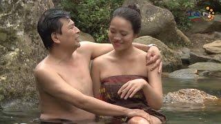 Cô Thắm Tắm Tiên | Phim Hài Tết Mới Hay Nhất