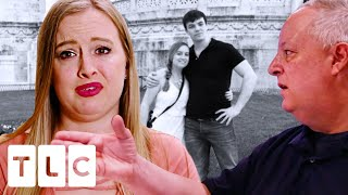 Family Doesn't Approve Daughter's Marriage Plans with Her Moldovian Boyfriend | 90 Day Fiancé