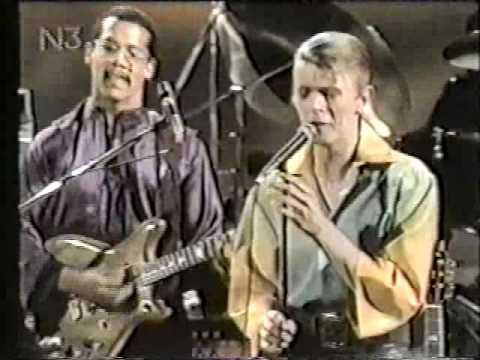 Baixar David Bowie