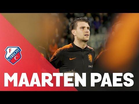 MINI DOC | Maarten Paes, van spits tot keeper