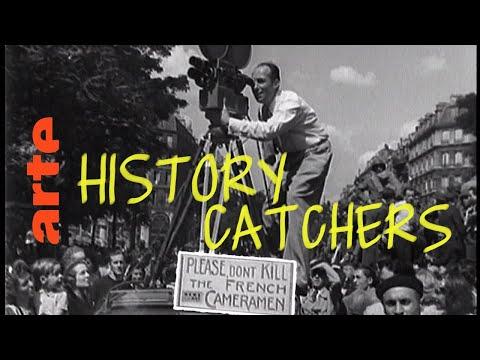 Il a filmé l'attentat contre de Gaulle| History Catchers | ARTE