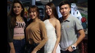 Translate Đời Của Nó Tập 5 - Phạm Trưởng - Dàn Hot Girl trong phim Đời Của Nó