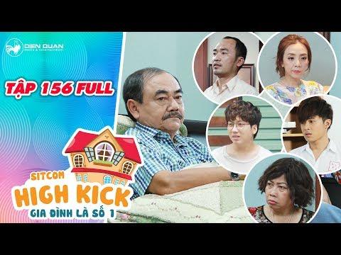 Gia đình là số 1 sitcom | Tập 156 full: Ông Đức Nghĩa bị cả nhà