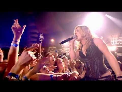Baixar Kelly Clarkson - Since U Been Gone - Brit Awards (16.02.2006)