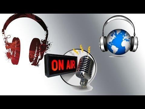 Como Crear tu propia Radio online gratis facilmente y rapido :33