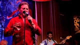 """Far From Over"" Frank Stallone Live at Vibrato Jazz Club 2/17/16"