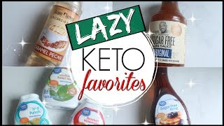🍕LAZY KETO GROCERY HAUL + FAVORITES ● KETO FOR BEGINNERS ● WHAT I EAT WHAT TO EAT ON LAZY KETO DIET