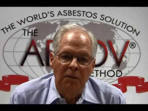 Global Asbestos Awareness Week - The ABCOV® Method