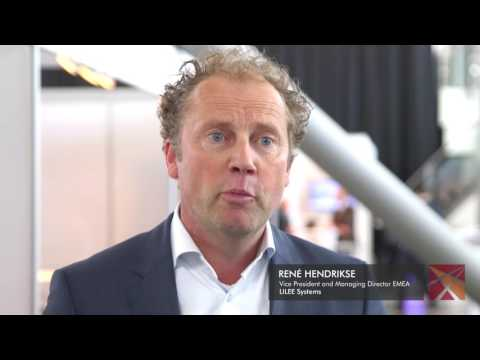 Highlights: Smart Rail Europe 2016.
