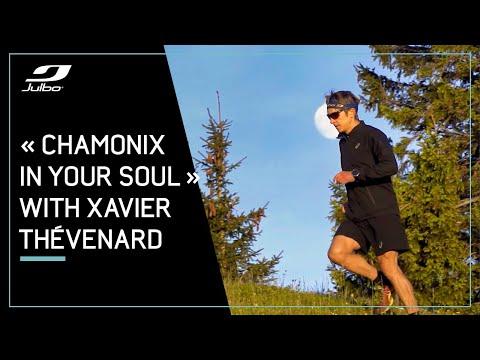 Julbo - Xavier Thévenard - Chamonix dans la peau Ep 1