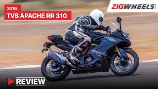 Apache rr 310 price in jaipur