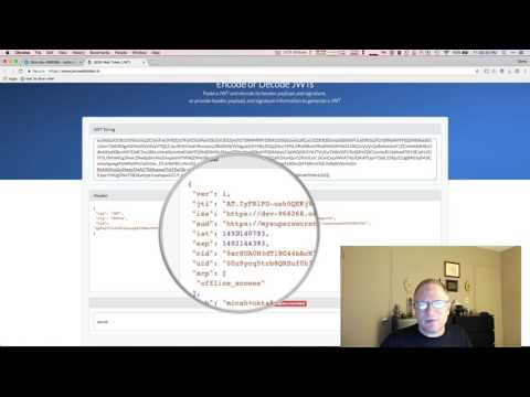 Custom OAuth2 Access Tokens with Okta in 10 minutes