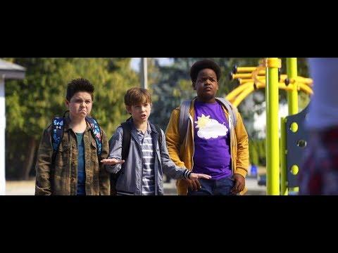 Chicos buenos - Trailer español (HD)
