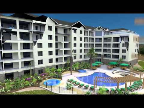 601 The Reserve at Summer Bay Orlando By Exploria Resorts