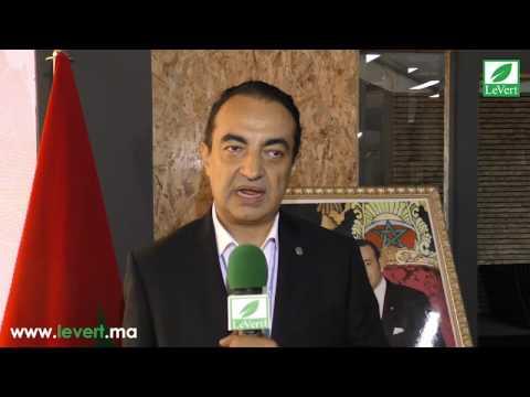 Mohamed Dekkak Annoucement for the CARLAC Conference