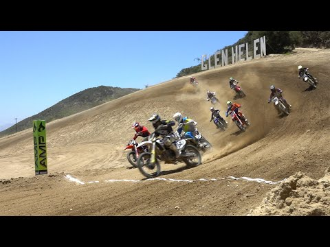 TWMXRS West Coast Open Finale Presented By AMP ENERGY Organic - Event Video | TransWorld Motocross
