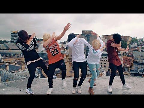 I'm The One - DJ Khaled ft. Justin Bieber (Boyband Cover)