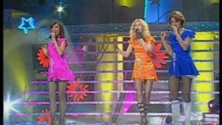 Fabrika - Devushki Fabrichnye (2004)