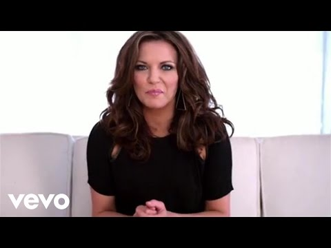 Martina McBride - Teenage Daughters