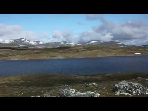 IRF UmU meteoritexpedition till Finska Lappland 2012 desktop