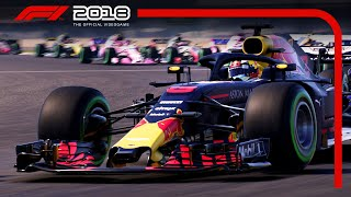 F1 2018 - Making Headlines | Car Research & Development System | Developer Diary 2