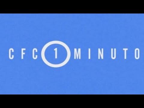 CFC EM UM MINUTO #130