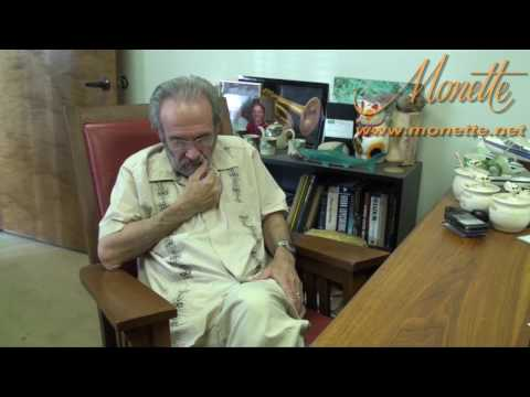 Charles Schlueter Interview 2008 part1of3