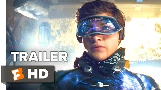 Ready Player One Trailer #1   Movieclips Trailers
