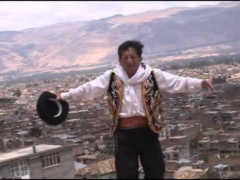 EUSEBIO CHATO GRADOS 2012- HUANCAYO LA INCONTRASTABLE- HUAYLASH.