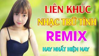LK Nhạc Trữ Tình Remix 2021 | Tuyệt Phẩm Nhạc Vàng Remix Hay Nhất 2021 | Bolero Remix Hay Nhất 2021