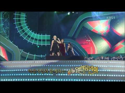[HIT] 열린음악회-홍진영(Hong Jin Young) - 산다는 건(Cheer Up).20141116