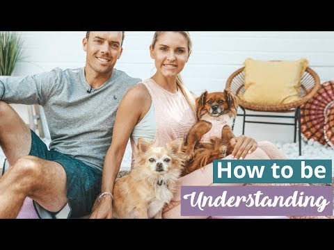 How to be Understanding - WAKE UP WEDNESDAY! | Rebecca Louise