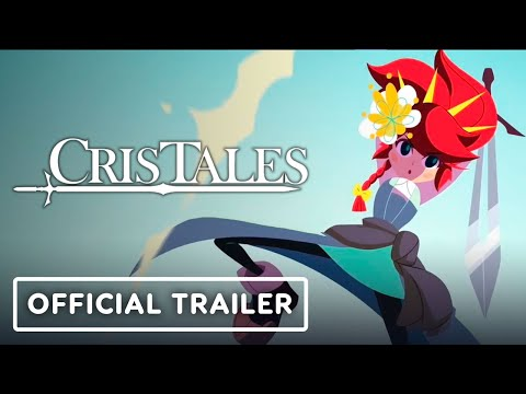 Cris Tales - Official Release Date Trailer