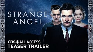 Strange Angel Season 2 - Teaser Trailer | CBS All Access