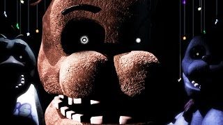 ALL SECRETS REVEALED (Good Ending) | Five Nights at Freddy's 3 - Part 6