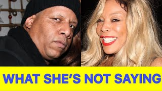 JUICY NEWS! What Wendy Williams Is Not Telling Us About The Divorce From Kevin Hunter!