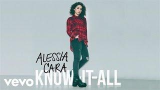 Alessia Cara - River Of Tears (Audio)