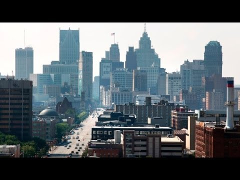 Tech Startups Bring Hope To Downtown Detroit - Smashpipe News