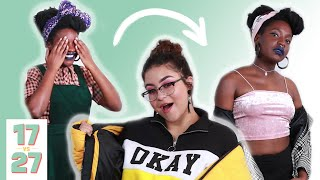 Teen Vs. Adult Party Outfit Challenge