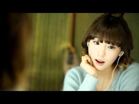少女時代 SNSD TaeYeon - 電視劇雅典娜OST【我愛你】(繁中)
