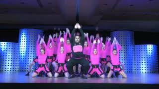 THE ROYAL FAMILY - HHI 2019