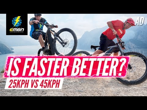 Pedelec vs Speed Pedelec: What's the difference?