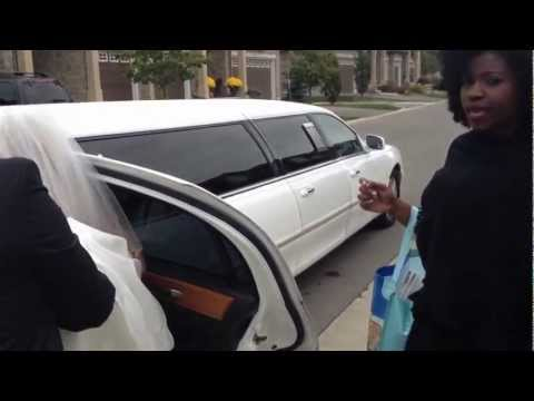 Milton , Guelph wedding Limousine service by Brothers Limousine